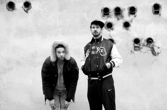 Dj Lexy & K-Paul