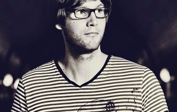 DJ Oliver Schories